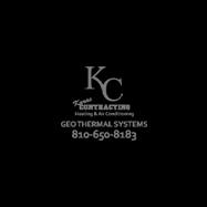 Swampfoot Sponsor KC Contracting