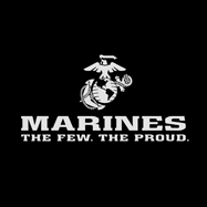 Swampfoot Sponsor United States Marines